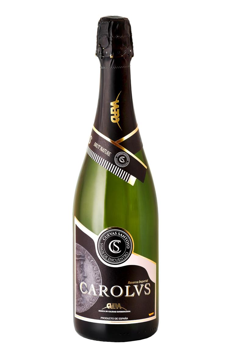 Carolus Reserva Imperial Estuche 2 botellas